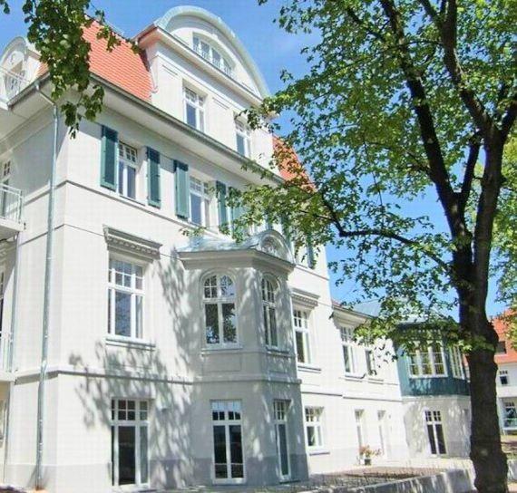 Sanierte Denkmal Immobilien in Leipzig kaufen Rimmo GmbH