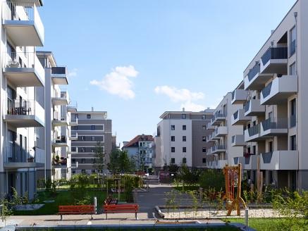 Referenzen Neubau Objekte Immobilien Rimmo GmbH