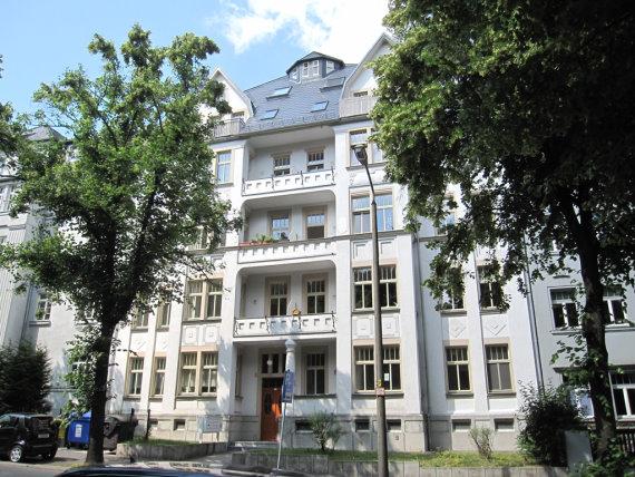 Referenzen Immobilien Chemnitz kaufen Rimmo GmbH
